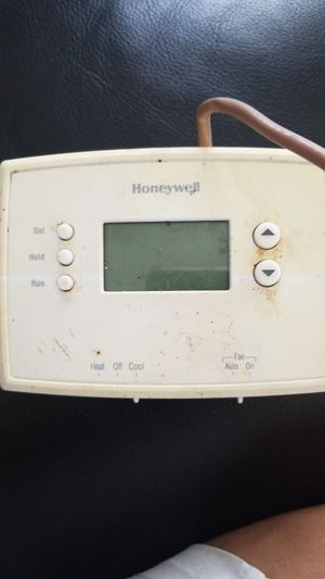 Thermostat honeywell for Sale in Aloma, FL
