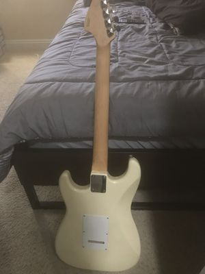 Squier guitar for Sale in Anaheim, CA