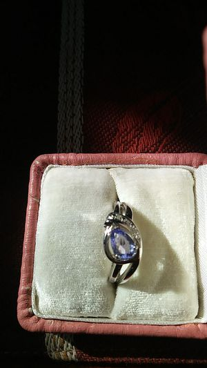 Sz 6 w Ring 925 Sterling Silver for Sale in Indianapolis, IN
