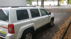 2014 Jeep patriot for Sale in Fayetteville, GA