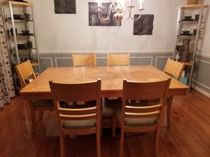 Dining Room Set for Sale in Millersville, MD