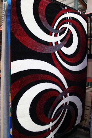 5 x 7 Area Rug, LAVA for Sale in Santa Fe Springs, CA