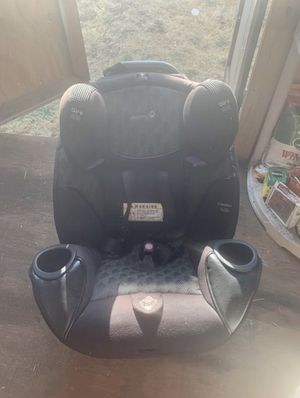 Safety 1st car seat for Sale in Joint Base Lewis-McChord, WA