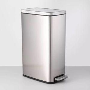 45L Slim Step Trash Can - Made By Design™ for Sale in Linden, NJ
