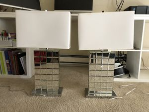 Mirrored Lamps for Sale in Newark, CA