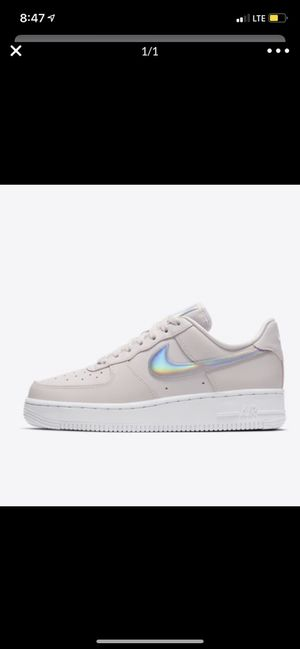 Nike Air Force for Sale in Chino Hills, CA