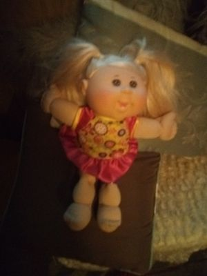 Cheer leader cabbage patch doll for Sale in Las Vegas, NV