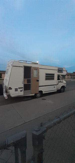 GMC Midas motorhome for Sale in El Paso, TX