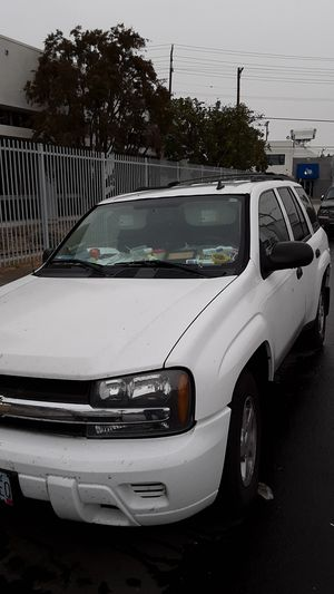 2006 Chevy Trailblazer LS for Sale in Playa del Rey, CA