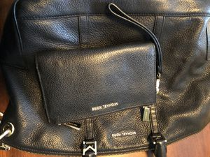 Michael Kors purse and wallet/wristlet for Sale in Beaumont, CA