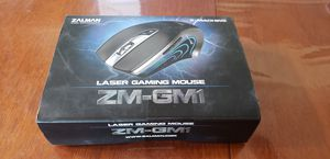 Zalman Gaming Mouse (NEW) for Sale in Norwalk, CA