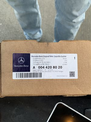 Mercedes benz parts for Sale in Westchester, CA