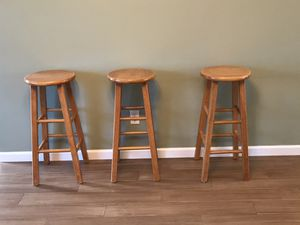 Bar stools for Sale in Puyallup, WA