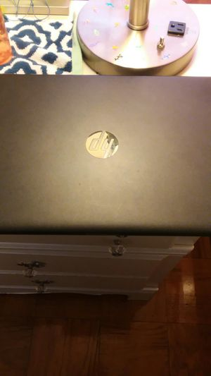 hp laptop for Sale in Springfield, VA