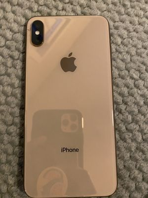 iPhone XS Max for Sale in Suffolk, VA