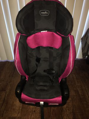 Car seat toddler for Sale in Carrboro, NC