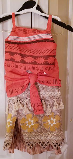 Kids Girl Moana Custom for Sale in Lansdowne, VA