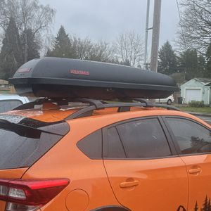 Yakima Cargo Box 12 for Sale in Canby, OR