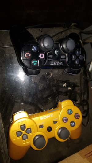 Ps3 backwards compatibility, for Sale in Corona, CA