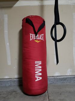 Punching Bag for Sale in Clovis,  CA