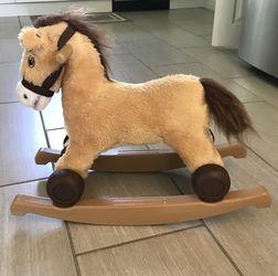 Kids Riding Pony for Sale in Wauchula,  FL