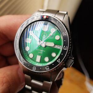 Islander watch green dial for Sale in Houston, TX