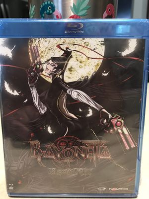 Bayonetta-Bloody Fate for Sale in Kissimmee, FL