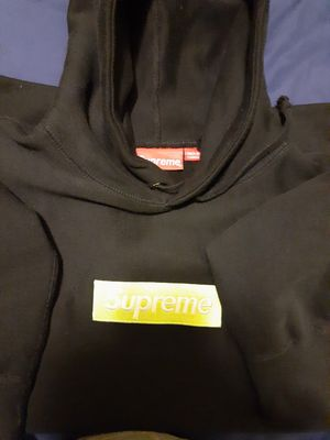 Supreme Box Logo Hoodie for Sale in Santa Ana, CA