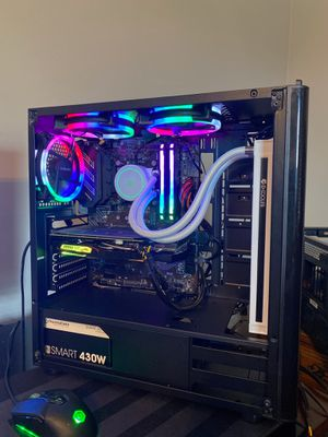 Gaming pc for Sale in Richmond, KY