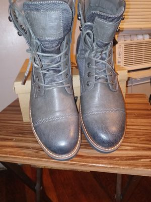 Size 10 1/2. Brand New J75 mens boots for Sale in Baton Rouge, LA