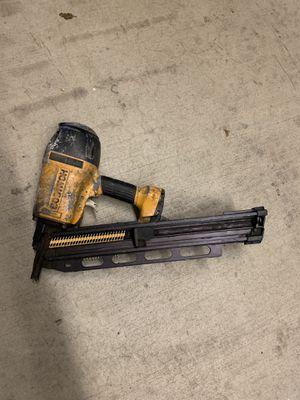 Bostich framing nail gun for Sale in El Segundo, CA