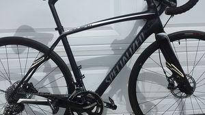 Specialized roubaix sl4 carbon fiber for Sale in Montebello, CA