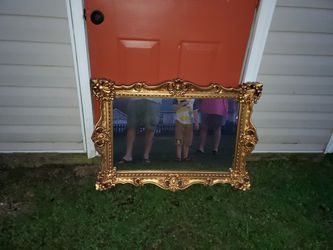 Nice mirror for Sale in Benson,  NC