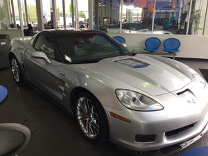 Chevy Corvette ZR1 for Sale in Houston, TX