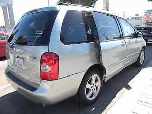 Mazda 2002 mpv for Sale in San Diego, CA