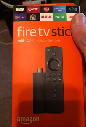Fire tv for Sale in Tulsa, OK