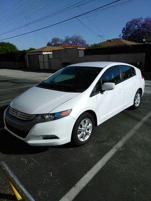 2010 Honda Insight Hybrid for Sale in Montebello, CA