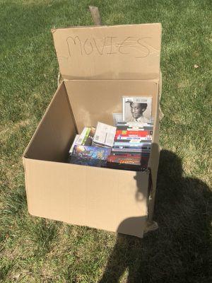 DVDs for Sale in Denver, CO