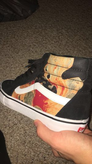 33d90aa871eb Supreme Vans Size 13 for Sale in Peotone