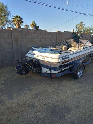 1987 Reinall 170 fishing/ski boat for Sale in Peoria, AZ