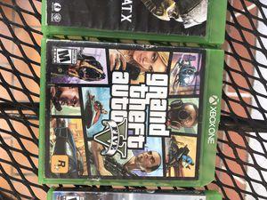 Xbox one game for Sale in Miami, FL
