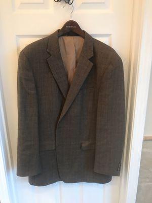 Ralph Lauren Herringbone Sport Coat 48R for Sale in Greenville, SC