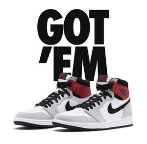 Jordan 1 Smoke Grey Size 10 In Hand Best offer takes them for Sale in Stoneham, MA