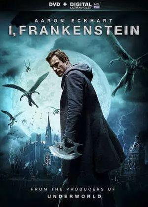 New I, Frankenstein DVD for Sale in Modesto, CA