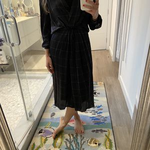 Vince Plaid Dress Size Small for Sale in Miami, FL