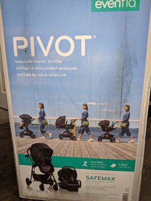 BRAND NEW EVENFLO PIVOT for Sale in San Jose, CA
