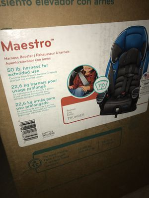Car seat for Sale in Westchester, IL