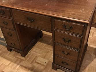 Wooden Desk for Sale in Federal Way,  WA