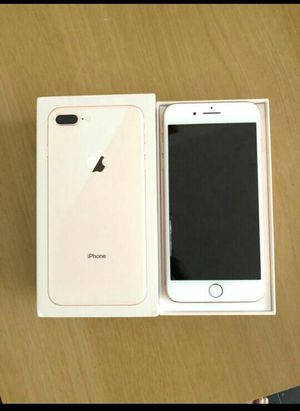 IPhone 8 plus 64gb Unlocked for Sale in Queens, NY