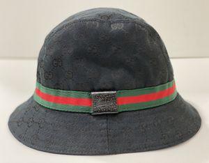 Gucci fedora hat for Sale in Kirkland, WA
